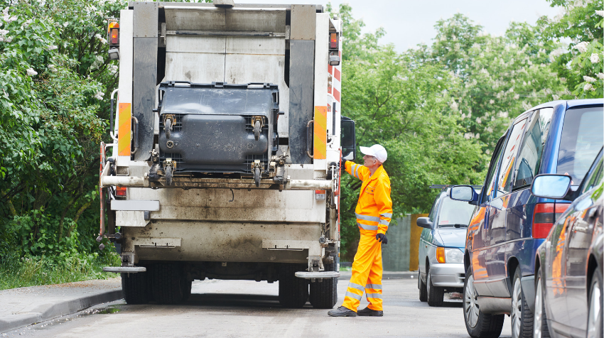 Things To Consider Before Hiring A Rubbish Removal Company In Essex